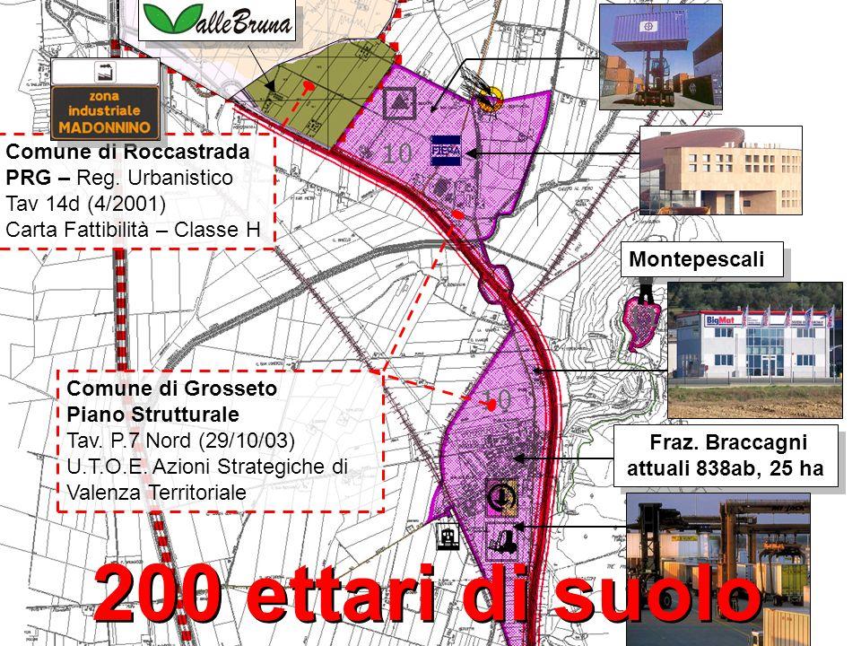 Comune di Roccastrada PRG – Reg.