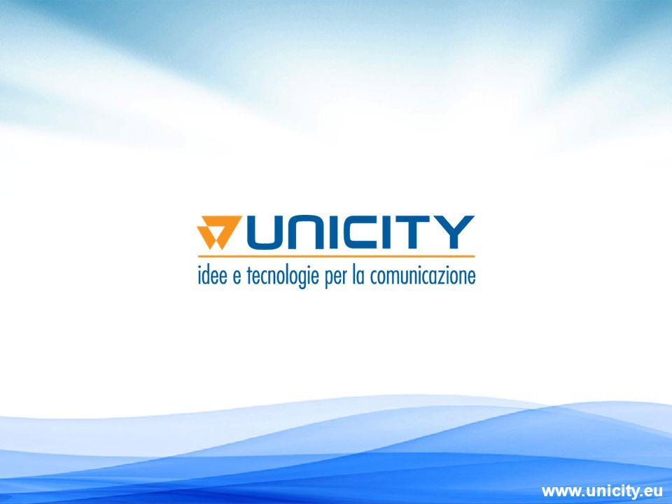 IDENTITY Unicity è una Multimedia Factory che fornisce servizi integrati e soluzioni ingegnerizzate in un ottica di innovazione e sviluppo delle possibilità di Internet.