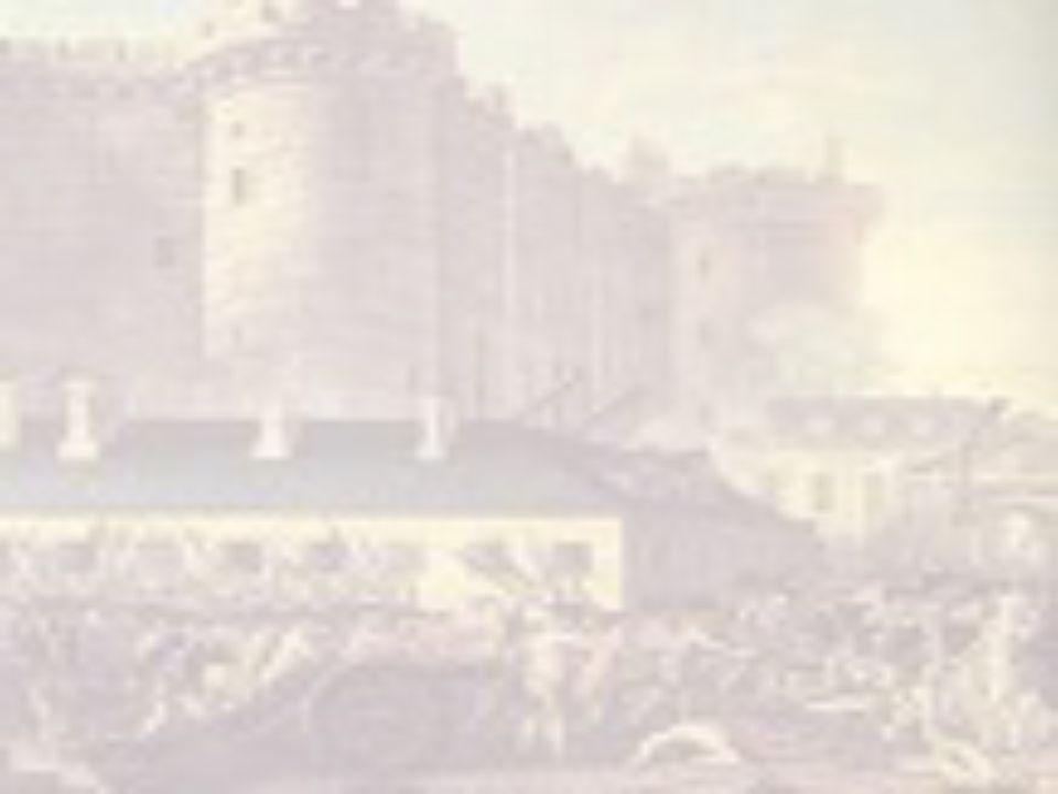 Una folla di artigiani e bottegai irrompe nelle botteghe degli armaioli sequestrando sciabole e moschetti, poi si dirige verso la prigione della Basti