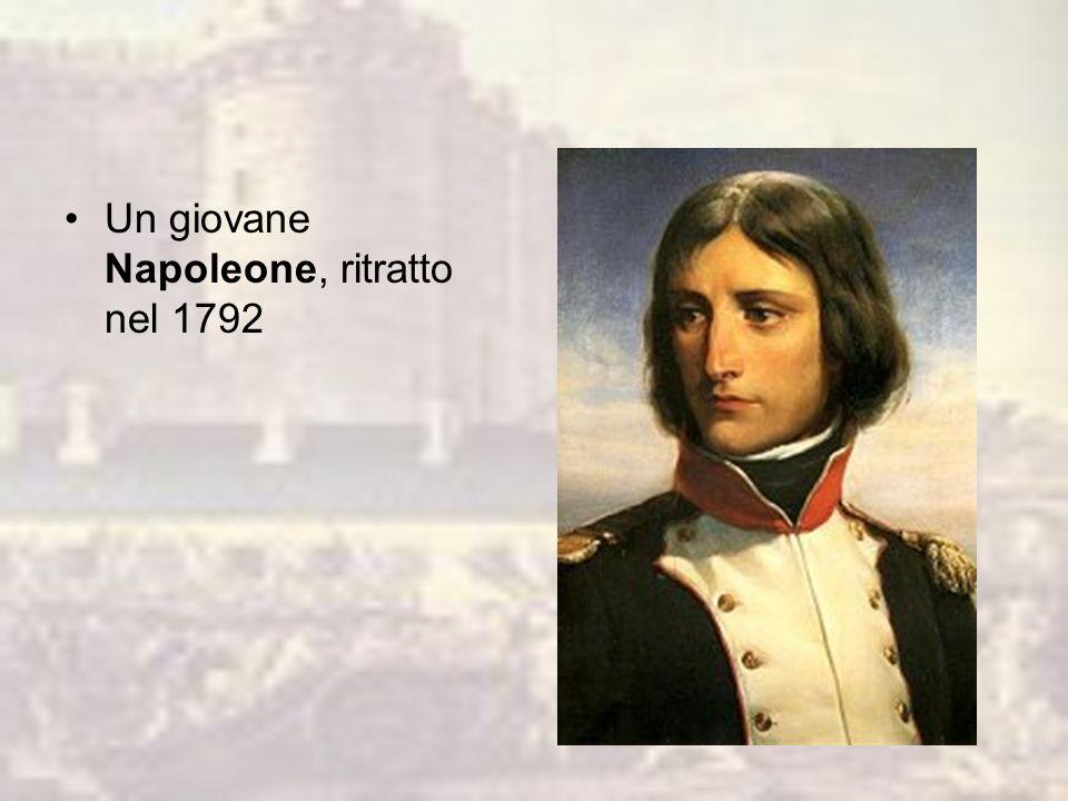 DIRETTORIO Accelerazione della guerra esterna: campagna di Italia del gen.Bonaparte 96-97 Nella penisola sorgono repubbliche filofrancesi che durerann