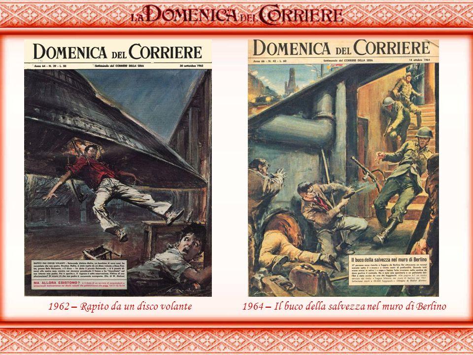 1962 – Giocatori in vendita1962 – Polemiche al festival di San Remo