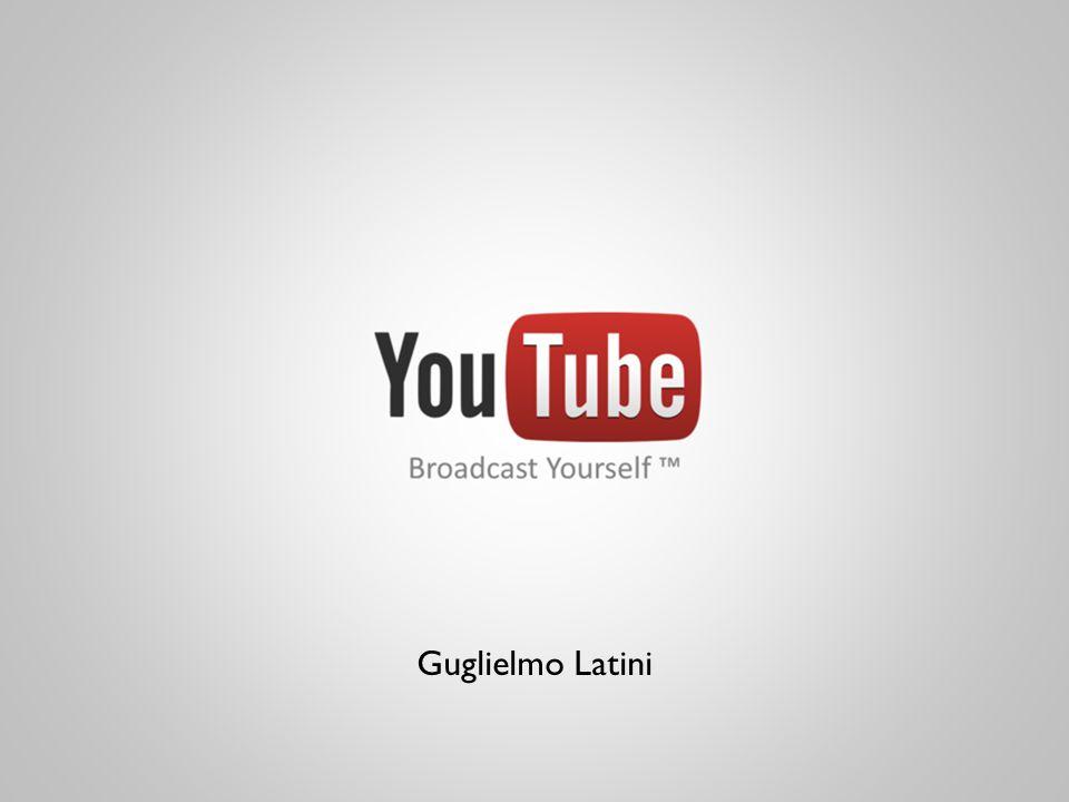 Che cosè YouTube?