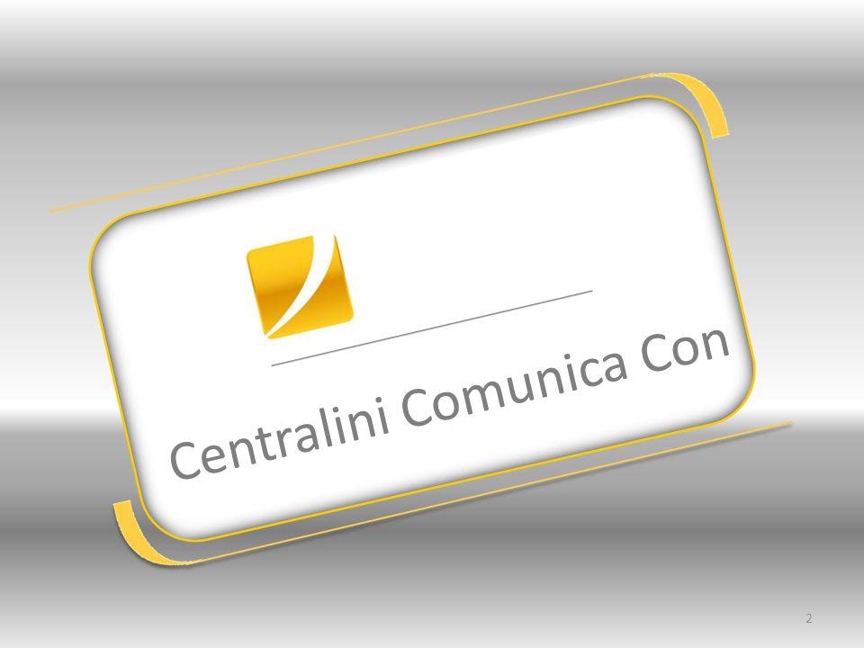 2 Centralini Comunica Con