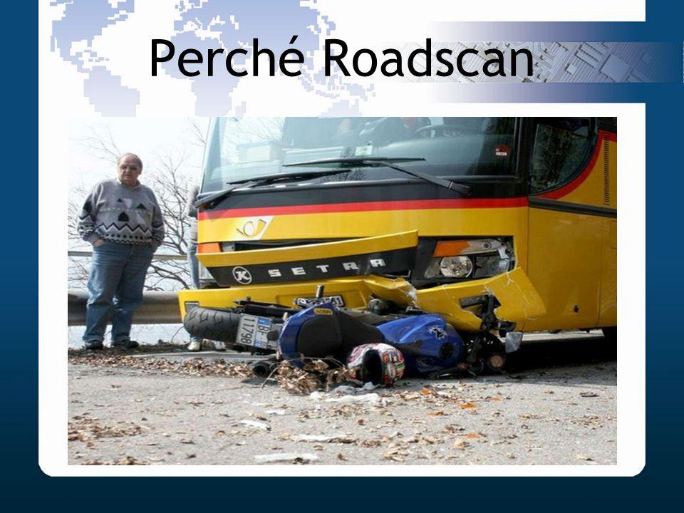 Perché Roadscan