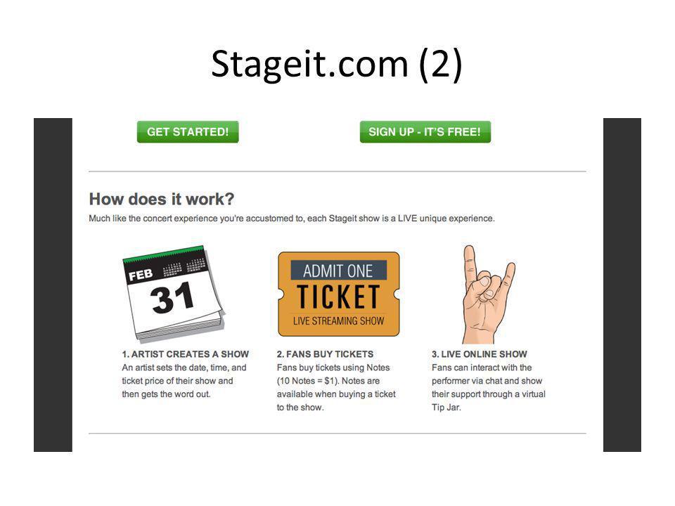 Stageit.com (2)