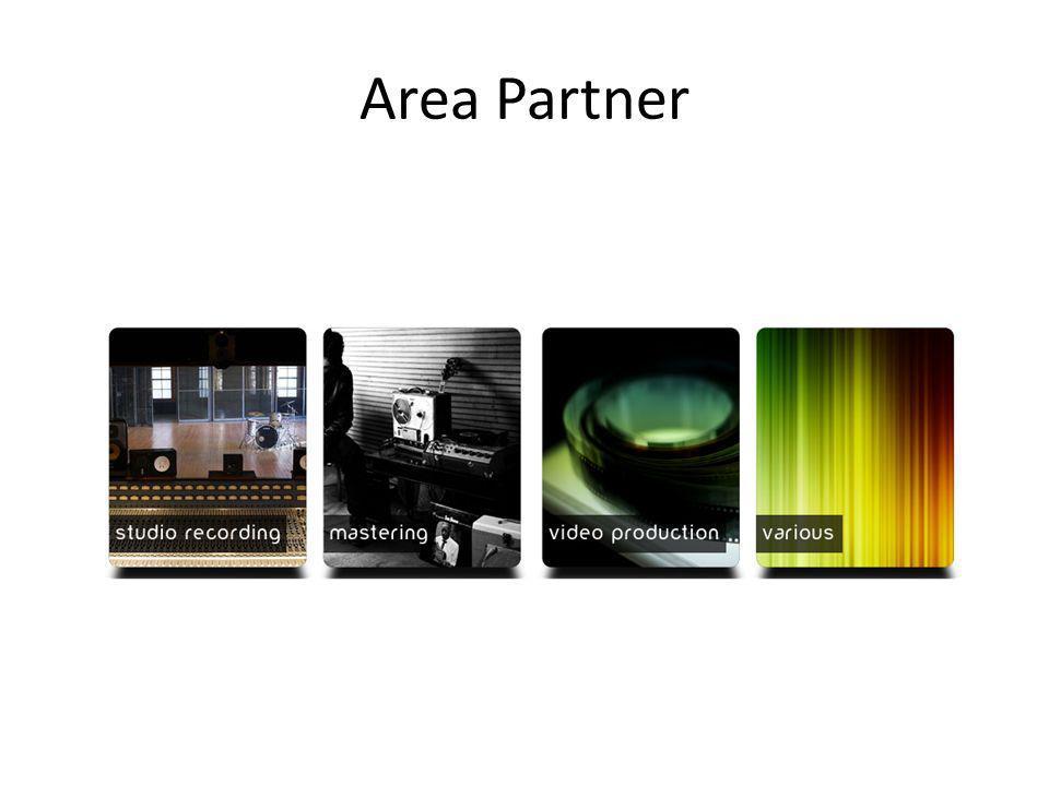 Area Partner