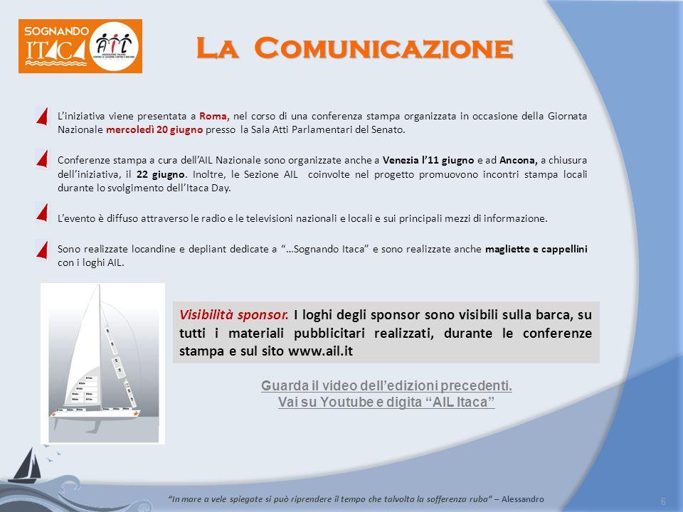 Liniziativa viene presentata a Roma, nel corso di una conferenza stampa organizzata in occasione della Giornata Nazionale mercoledì 20 giugno presso l