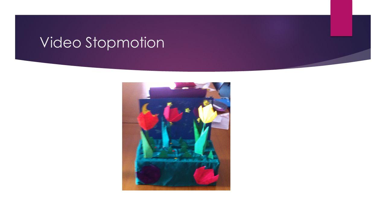 Video Stopmotion