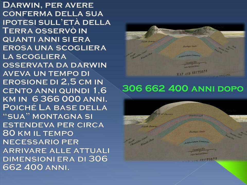306 662 400 anni dopo