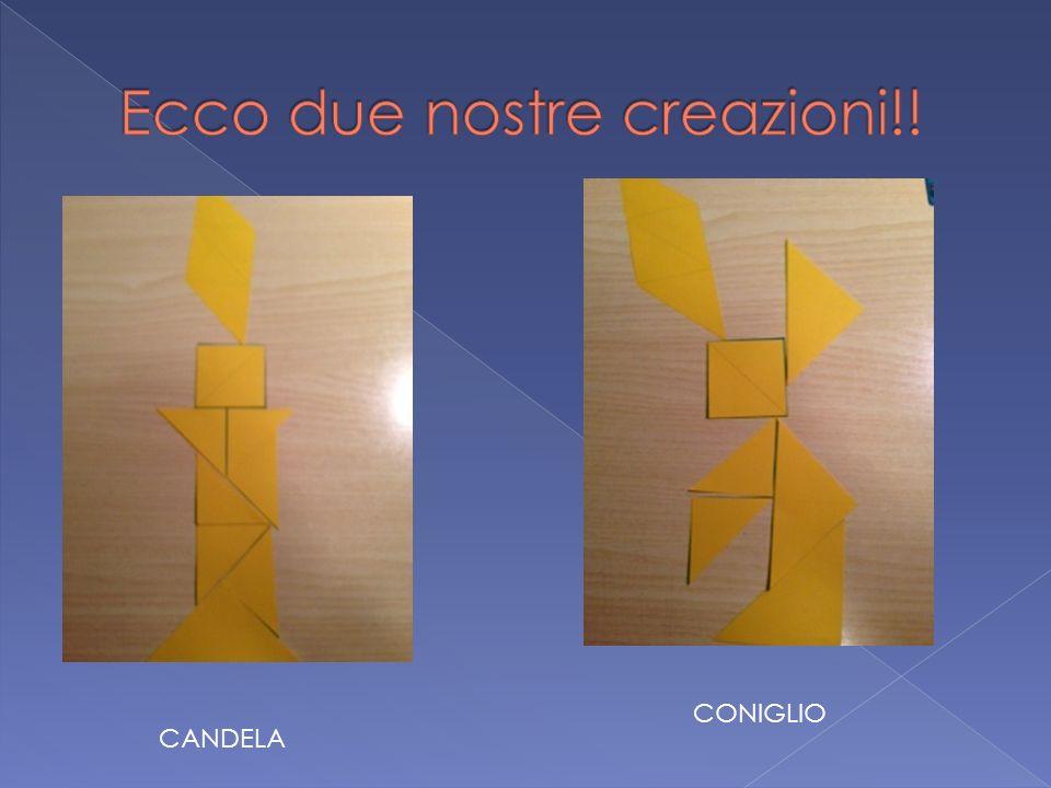 CANDELA CONIGLIO