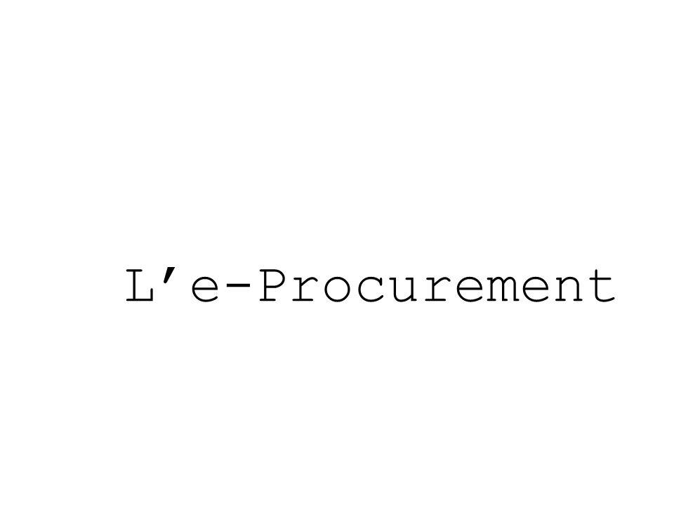 Le-Procurement