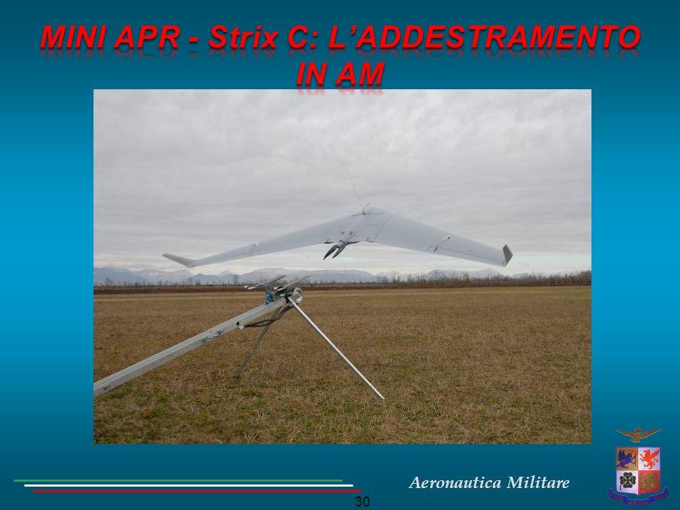 Aeronautica Militare 30