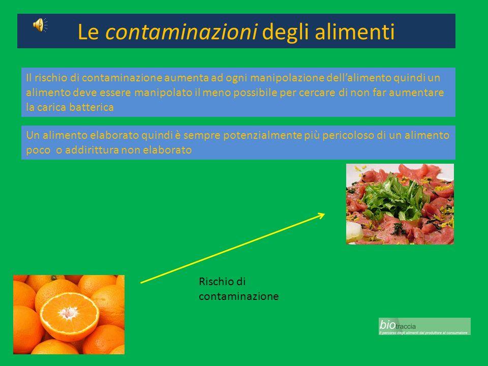 Le Patologie emergenti Aflatossine Micotossine Algali Ciguatera Istamina Cloramfenicolo Ent.
