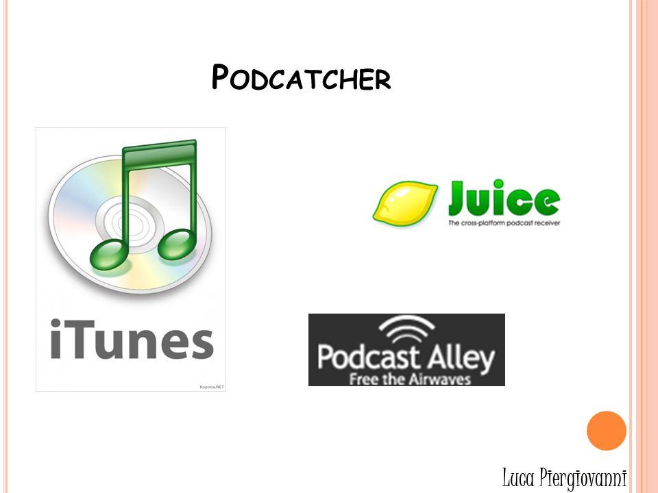 LEZIONI IN MP3 Il prof. registra lezioni che i ragazzi ascoltano sul pc sulliPod