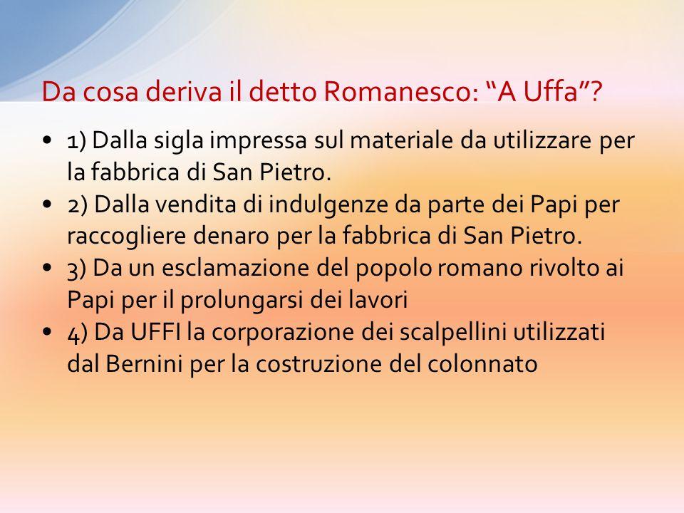 Risposta esatta: 4) Allabbraccio della chiesa cattolica ai suoi fedeli Nel progettare la piazza, il Bernini a cosa si è ispirato?