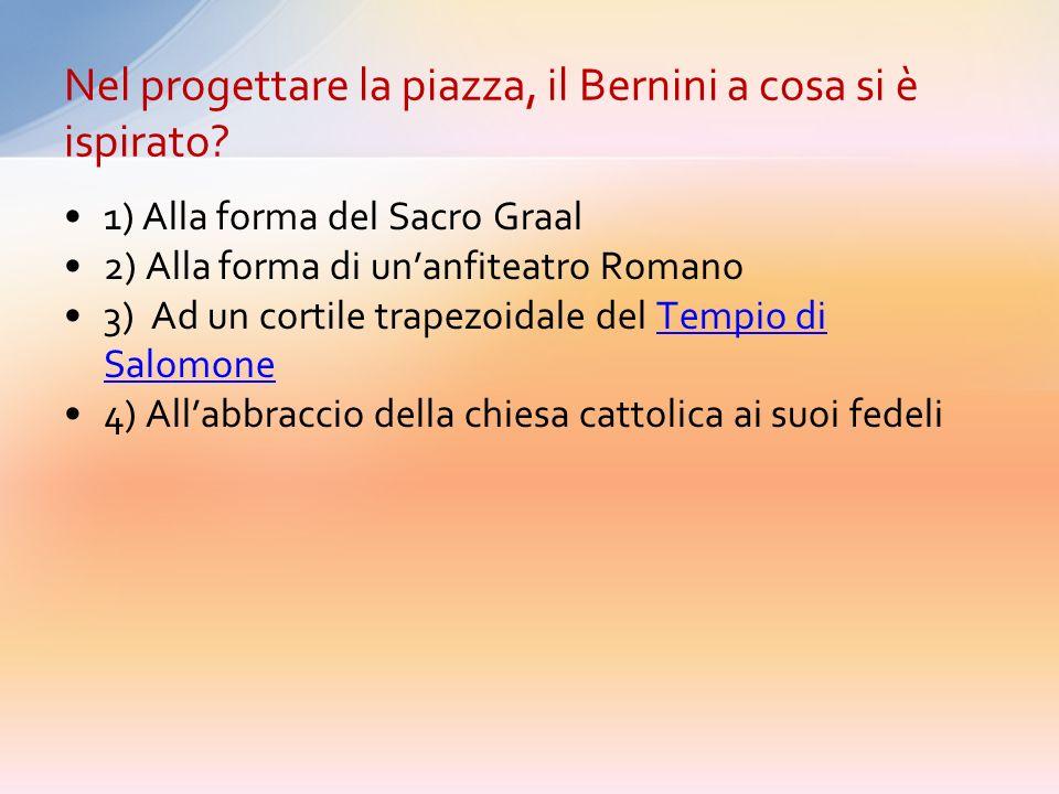 Risposta esatta: 5)Maderno