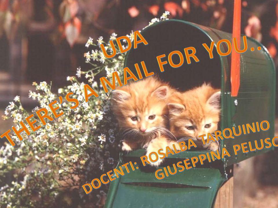 My mail Ciao.Mi chiamo Martina Friuli e ho 15 anni.