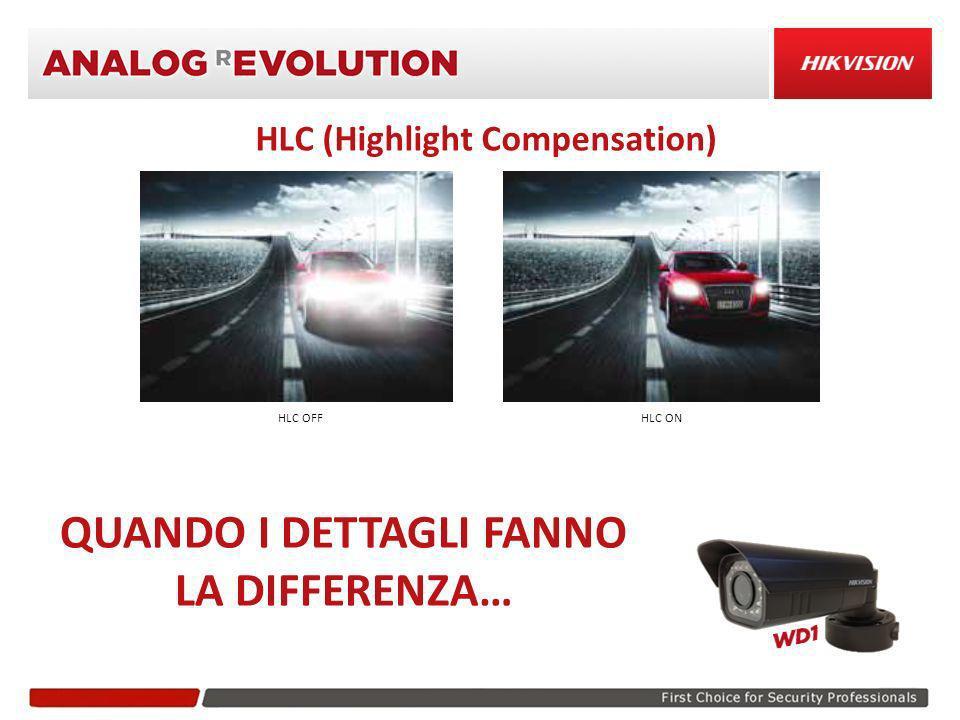 Smart IR Telecamera ConvenzionaleDS-2CC11A5P-VFIR/IT Hikvision Dual Power 12Vdc/24Vac Max 9,5W (IR e ICR ON) Smart IR 30mt.