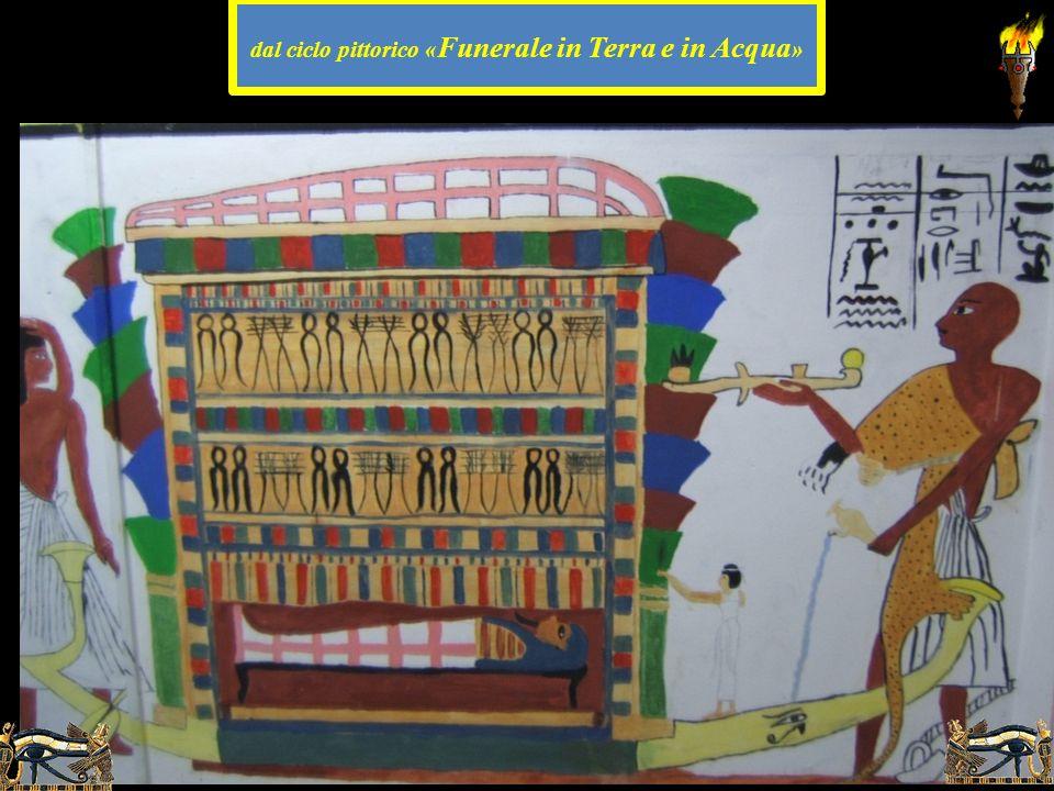 7 Particolari di alcuni affreschi nelle nuove camere dal ciclo pittorico « Alla corte del Re »