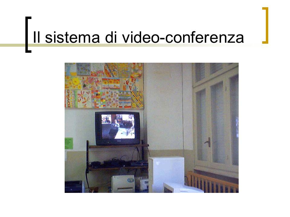 La telecamera è completamente gestita dal telecomando: possono essere preimpostate varie angolazioni ed è possibile muovere il fuoco, lo zoom e la direzione in maniera indipendente da entrambe le stazioni video.