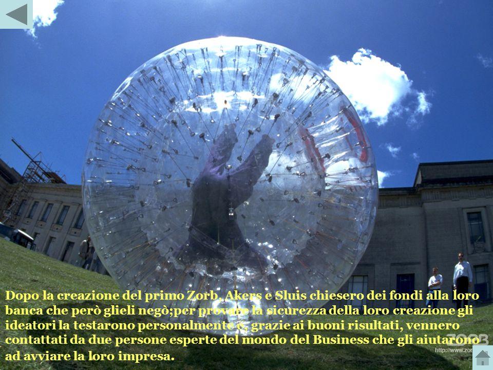 Lidea era venuta grazie allopera di Leonardo da Vinci: Luomo Vitruviano ; in pochi mesi decisero di costruire ciascuno una sfera, il risultato furono