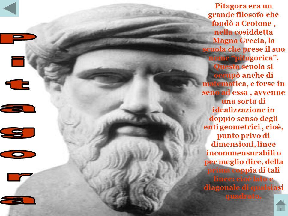 Euclide è vissuto verso il 300 a.C. sotto il regno di Tolomeo I re dEgitto, non si hanno notizie precise sul luogo e la data di nascita. Euclide studi