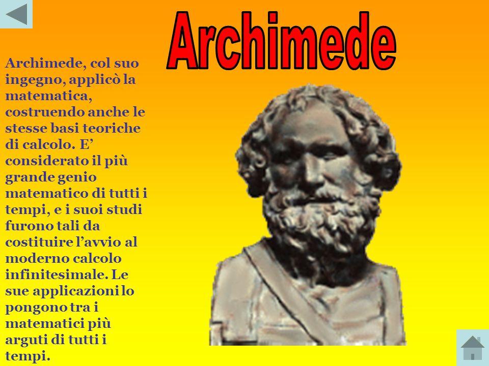 Pitagora era un grande filosofo che fondò a Crotone, nella cosiddetta Magna Grecia, la scuola che prese il suo nome pitagorica. Questa scuola si occup
