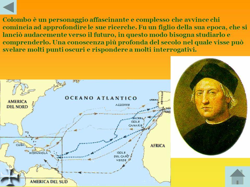 Poco si sa della vita di Cristoforo Colombo: infinite lacune, distruzione e perdita di documenti, qualcuno falsificato o manipolato, interpretazioni a