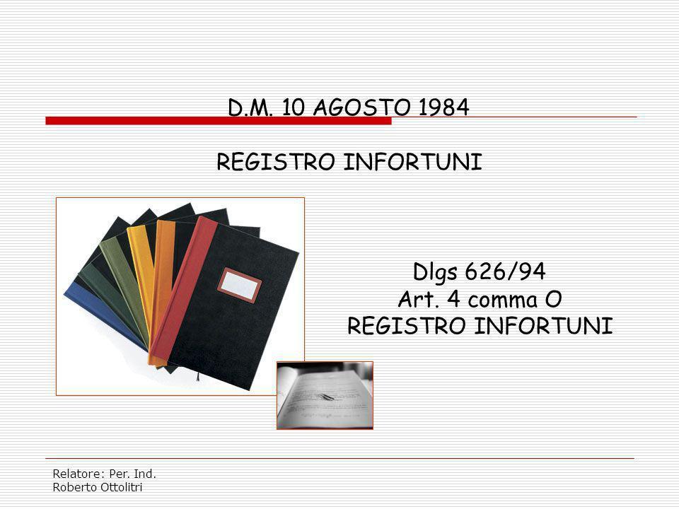 Relatore: Per. Ind. Roberto Ottolitri Il sistema legislativo Costituzione Codice Civile Codice Penale Corte Costituzionale Decreti Presidenziali Leggi