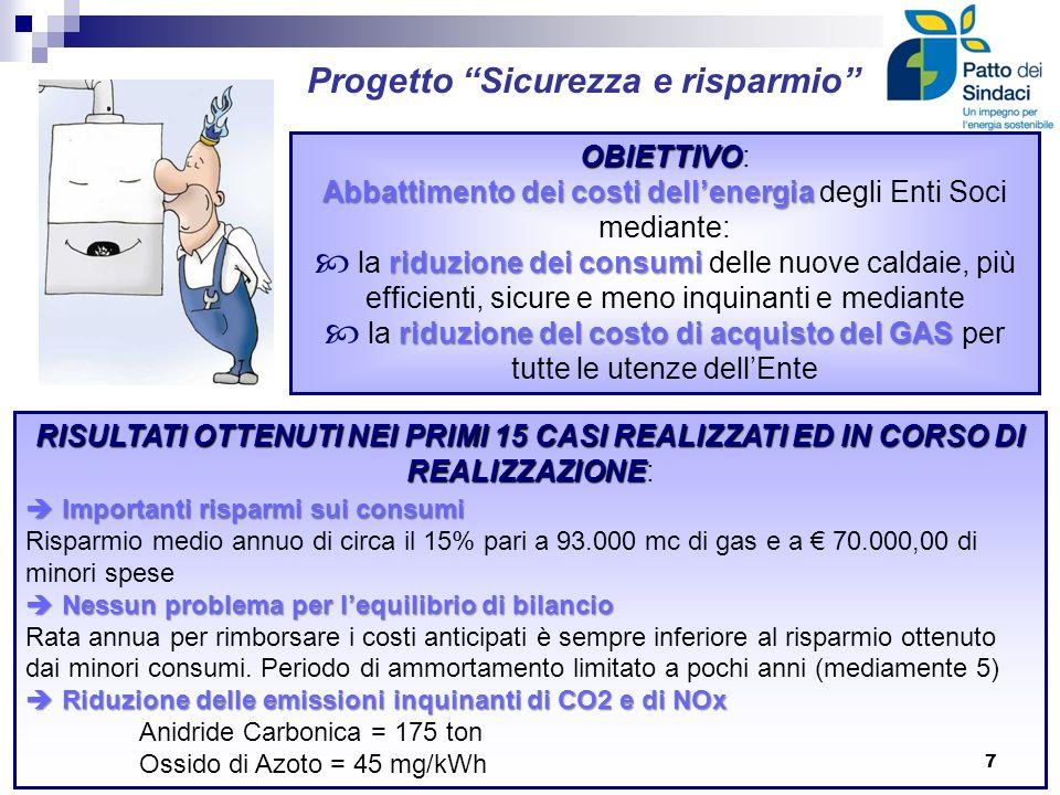 18 La valorizzazione del patrimonio immobiliare dellAmministrazione Comunale LArticolo 58 della Legge 6 Agosto 2008, n.