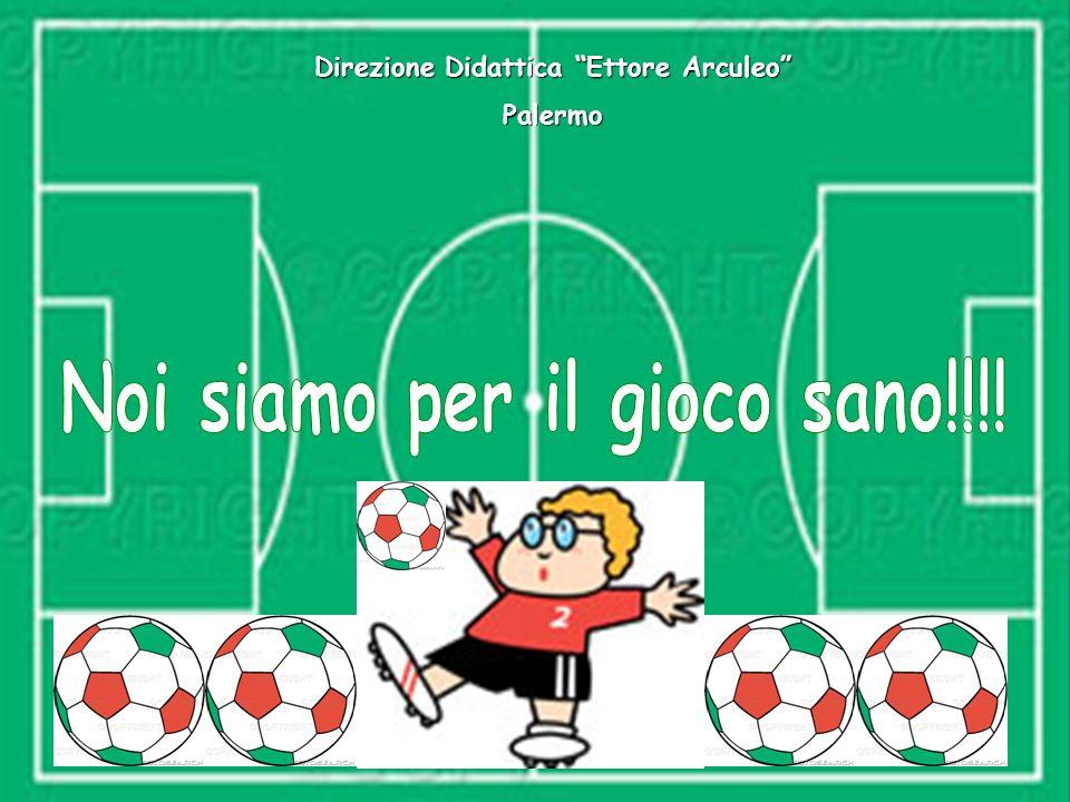 Direzione Didattica Ettore Arculeo Palermo