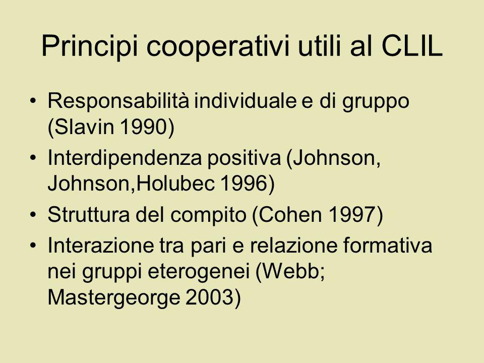 Bibliografia essenziale Cohen, E.