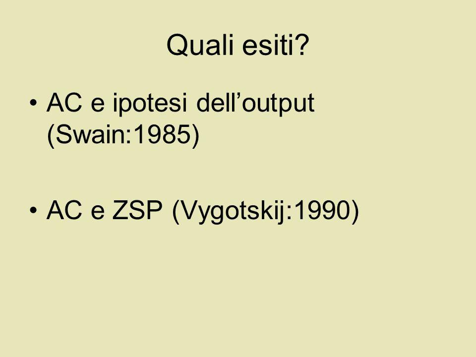 Gruppi e output linguistico Gruppo 16 min parole LS22 1p/m min-max0-11 Lung AS4,4 Gruppo 218 min 45 parole LS516 7p/m min-max7-53 Lung AS6 Gruppo 36 min parole LS51 2.1p/m min-max0-28 Lung AS3,6 Gruppo 47 min parole LS254 7p/m min-max4-231 Lung AS5,09