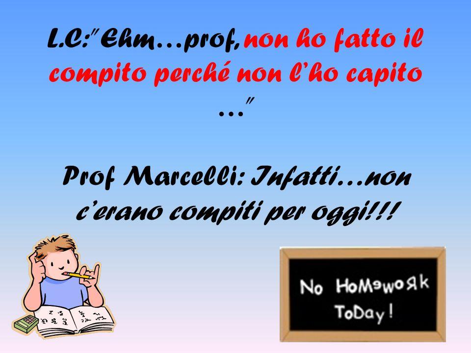 Weve been putting our foot in it many other times: Durante lanno scolastico si e formato un elenco infinito di gaffes!