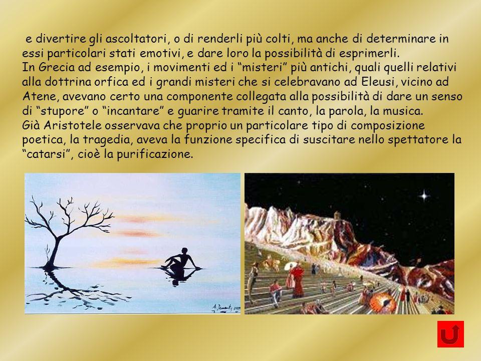Il sogno è un attività del pensiero umano che ha interessato l uomo fin dai primordi della civiltà. Il disegno a carboncino in una grotta dei bisonti