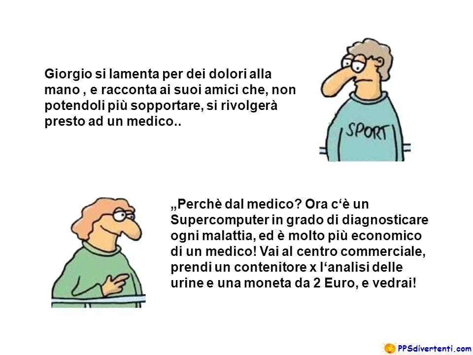 Il Dottoreutomatico