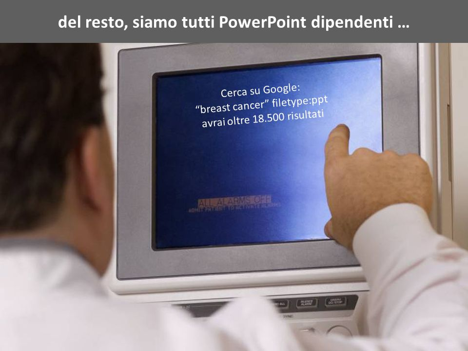 desktop personalizzato: NEJM, JAMA, BMJ, Lancet …