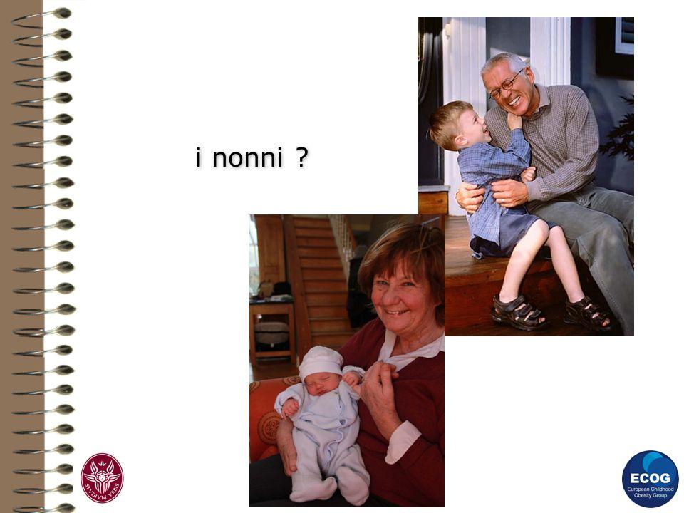 i nonni ?