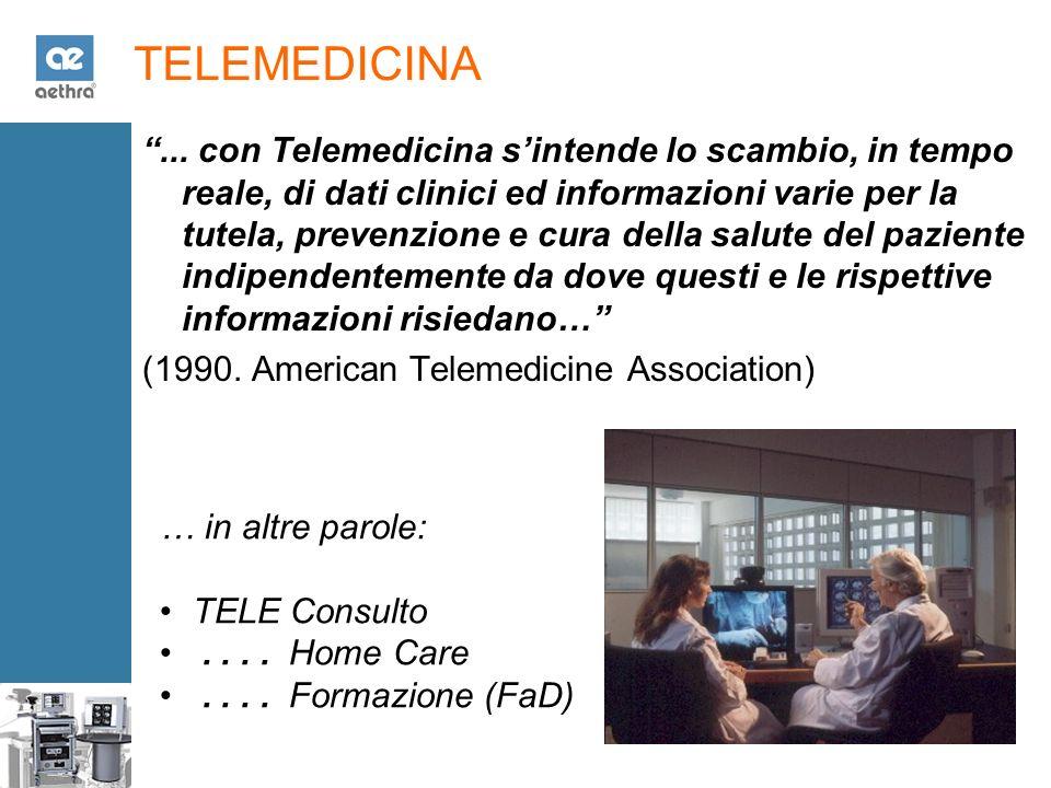 TELEMEDICINA...