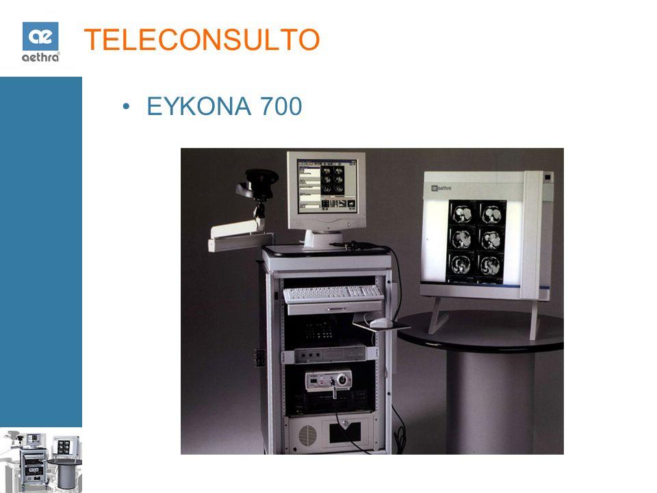TELECONSULTO EYKONA 700