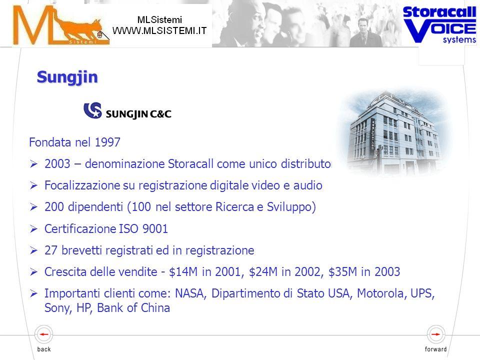 Fondata nel 1969 Azienda specializzata nel commercio, strutturata in diverse divisioni di telecomunicazioni ed mercato elettronico: - Storacall Voice