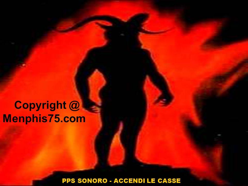 PPS SONORO - ACCENDI LE CASSE Copyright @ Menphis75.com