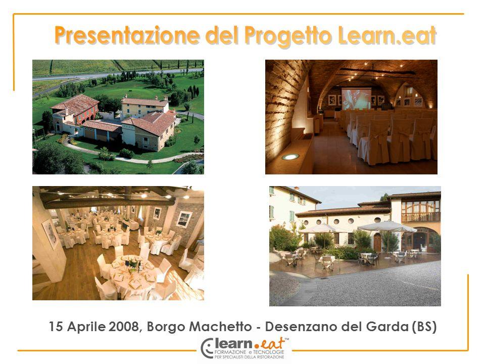 15 Aprile 2008, Borgo Machetto - Desenzano del Garda (BS)
