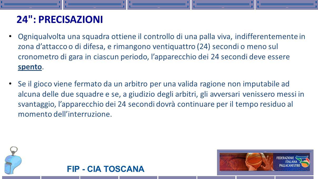 FIP - CIA TOSCANA 24