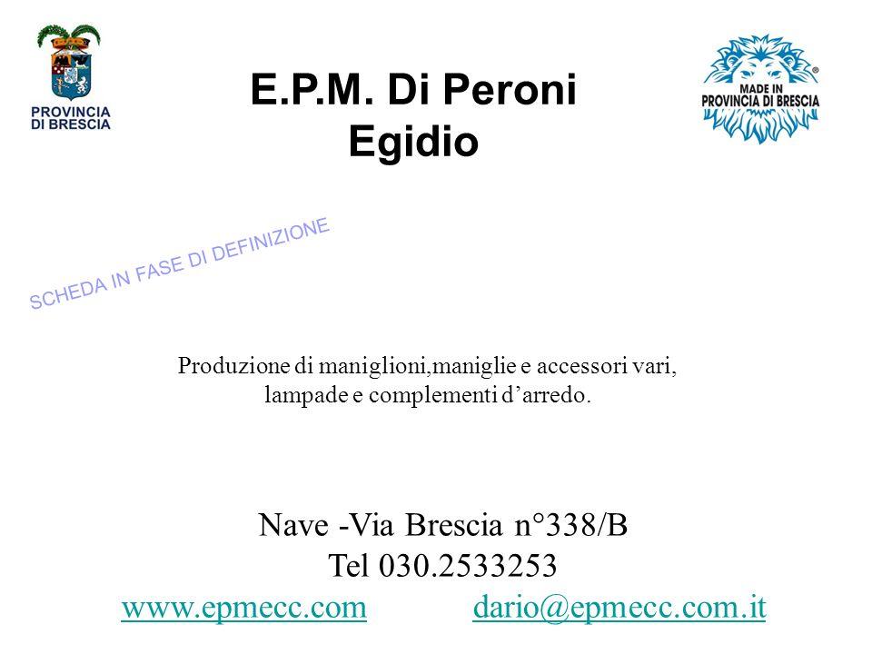 E.P.M.