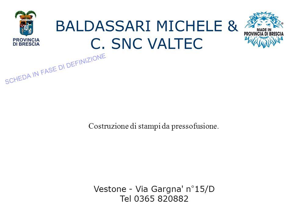 BALDASSARI MICHELE & C.