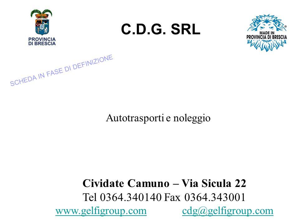 C.D.G.