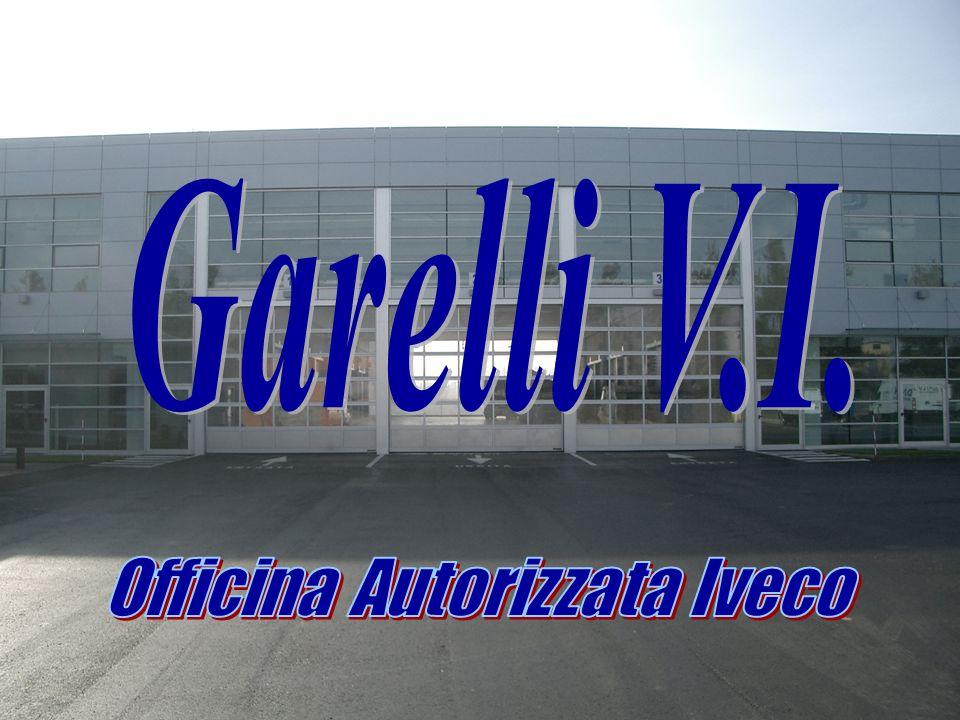 MOLTO PIÙ DI UN CONCESSIONARIO Da oltre 30 anni è concessionario Iveco nella vendita dei veicoli industriali.