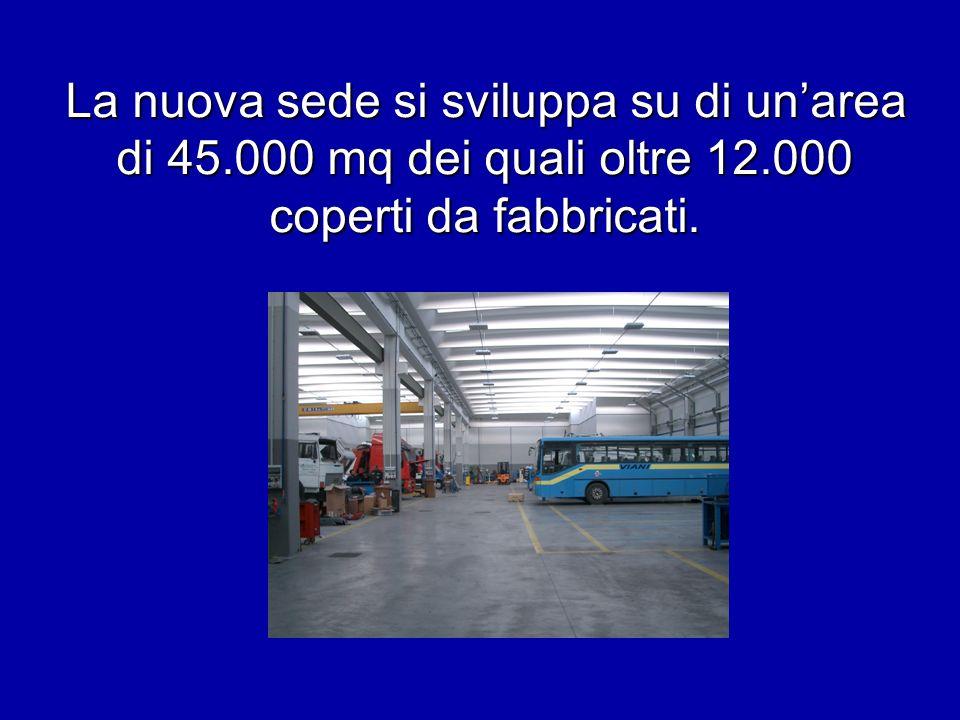 La Concessionaria Garelli V.I.S.p.a.