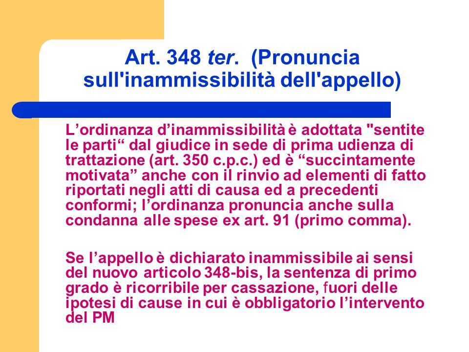 Art. 348 ter.